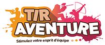 Logo tir aventure