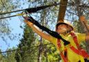 extension foret d'acrobates