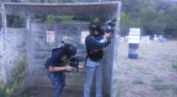 match de paintball