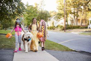 Comment fêter Halloween avec des activités originales?
