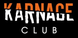 Logo Karnage club - Lancer de haches à Toulouse