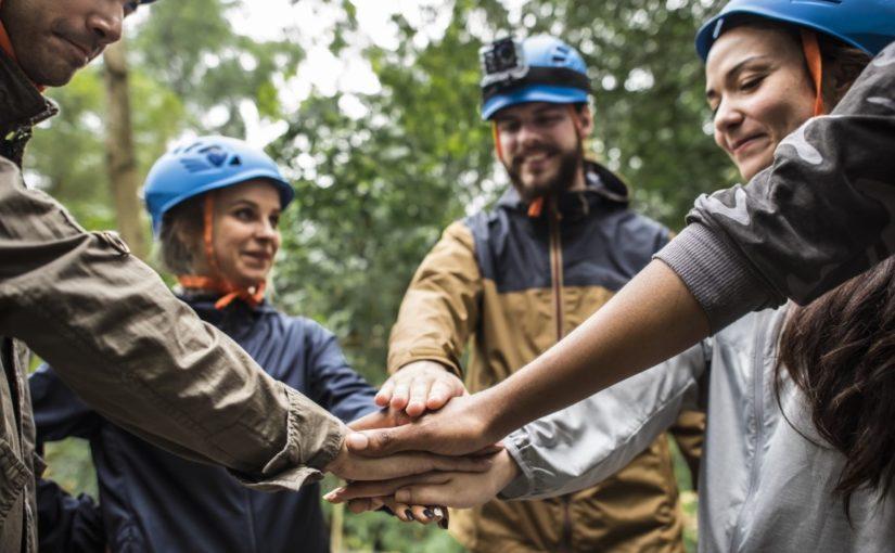 Activité de team building