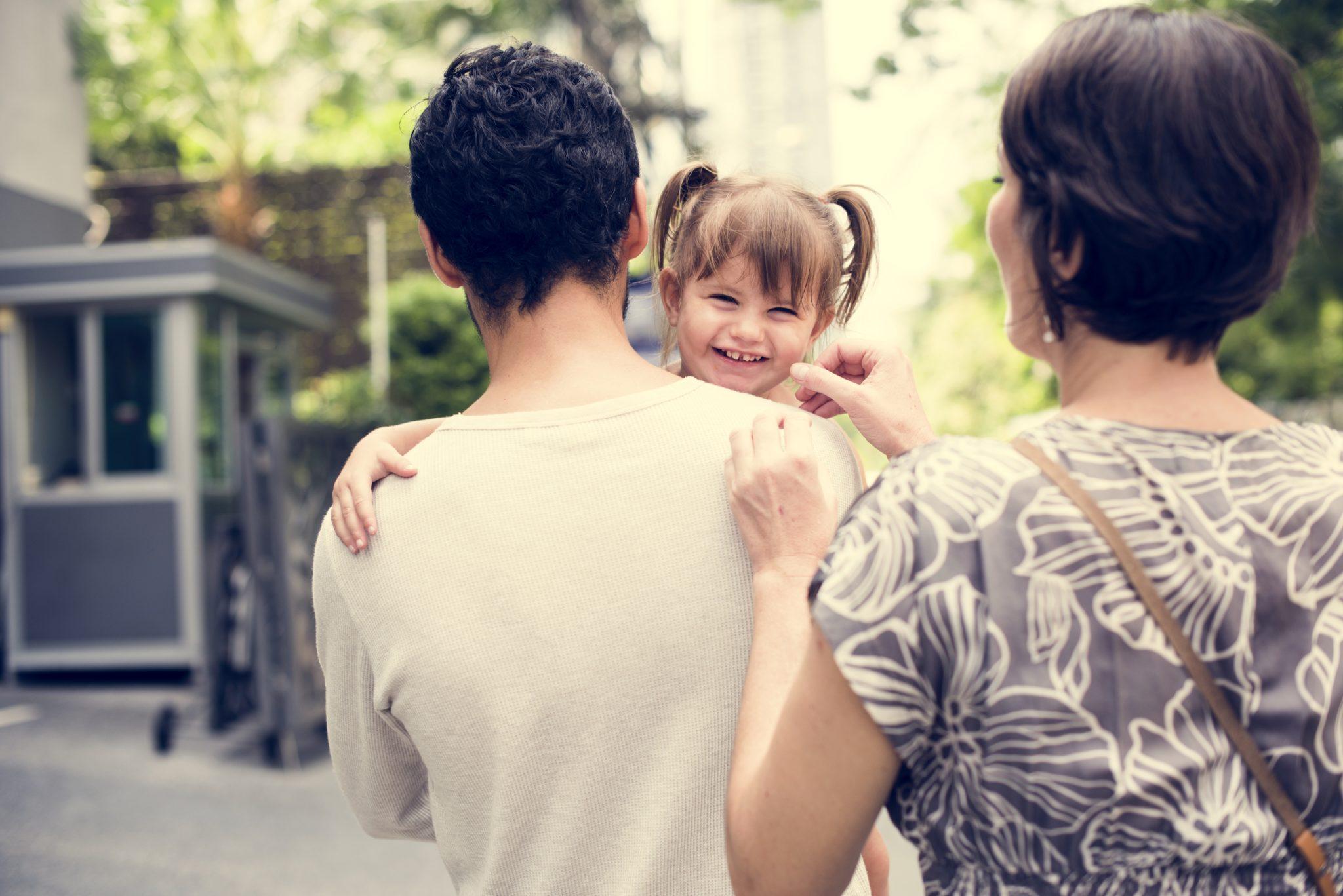 Sortie en famille