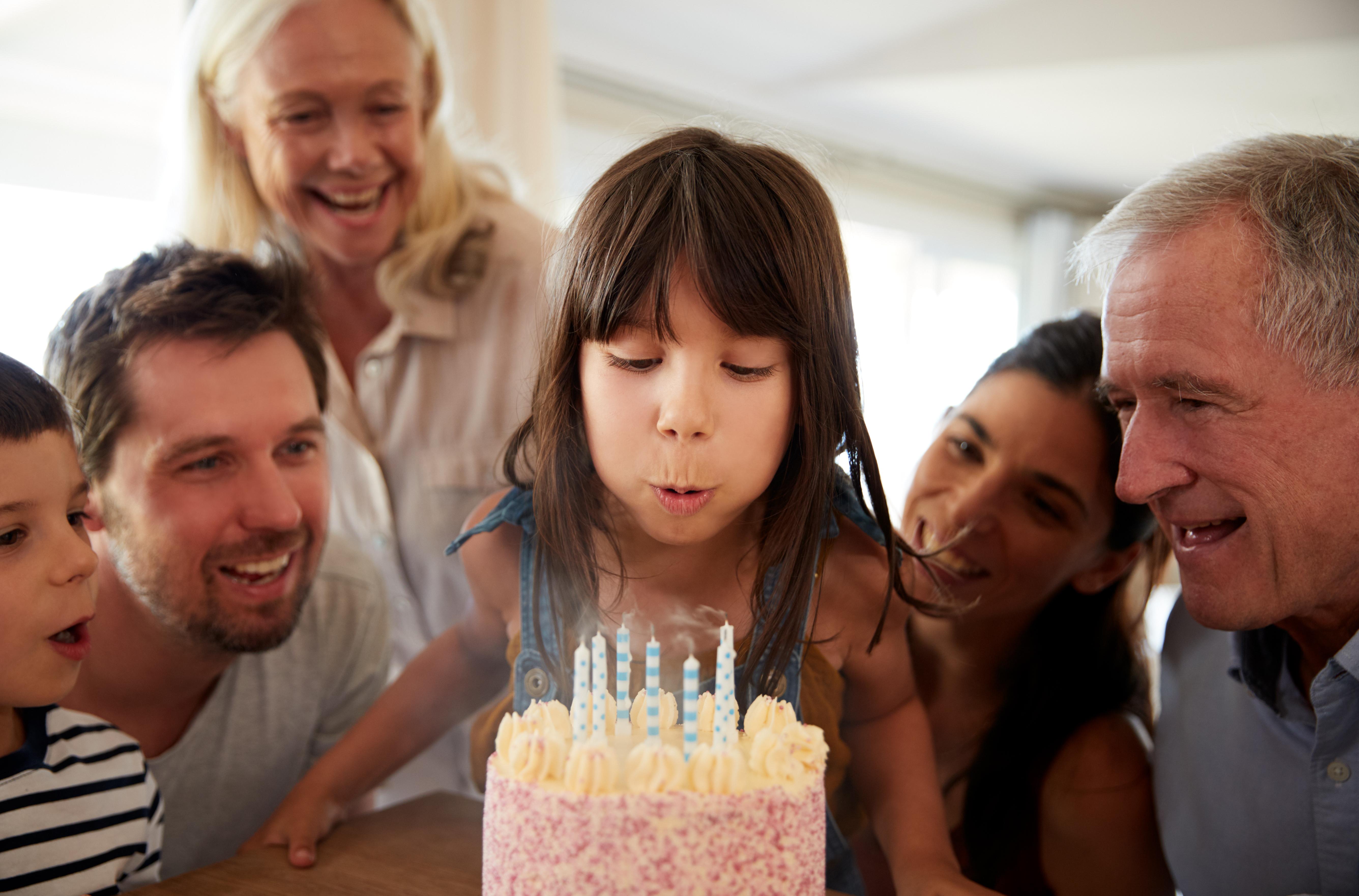 Comment réussir les 6 ans de mon enfant ?