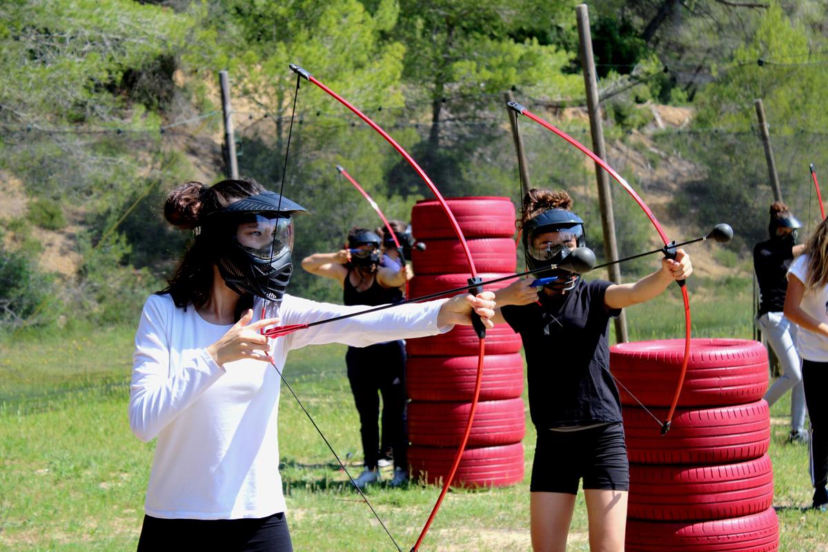 Archery Tag Hérault