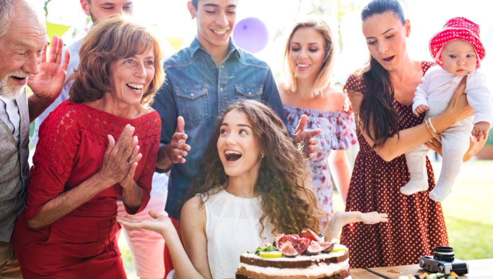 5 idées d'activité pour un anniversaire