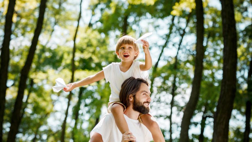 Découvrir Sète et faire des sorties avec ses enfants